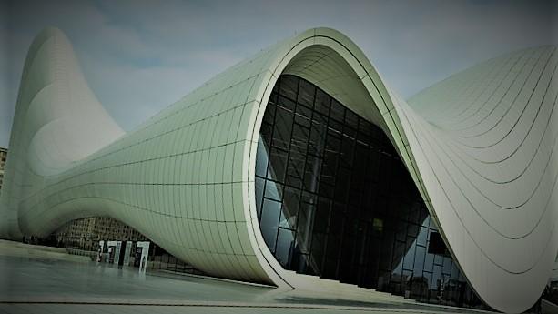 Yapılarda İnovasyon