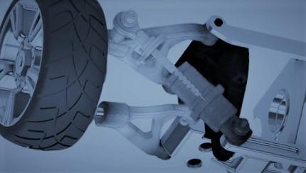 Makine Tasarımında Simülasyon