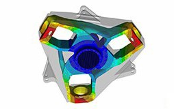 ansys topoloji optimizasyon