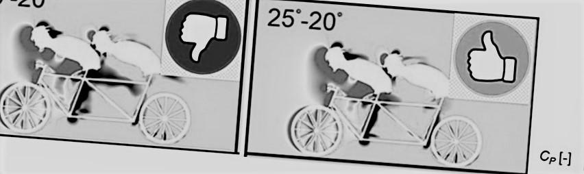 cfd bisiklet sonuclari