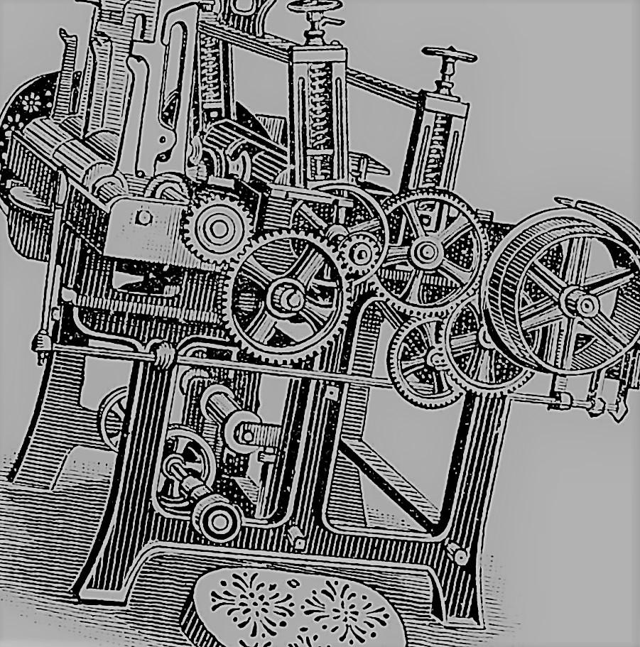Makinelerin Tarihi