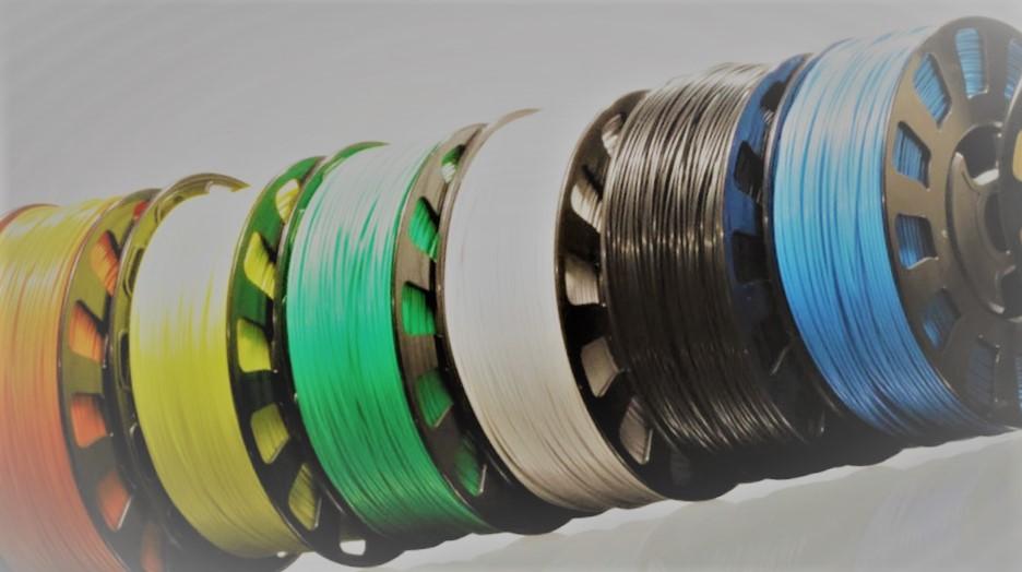Üç boyutlu baskı filamentleri, baskı hizmeti, 3d baskı fiyatları