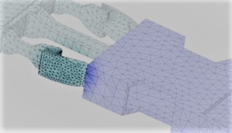 Ansys Discovery Aim Mesh