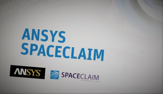 Ansys SpaceClaim Satın Al