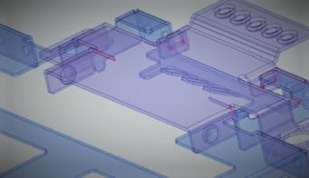 Ansys SpaceClaim Model Düzeltme