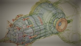 SpaceClaim Hızlı Geometri