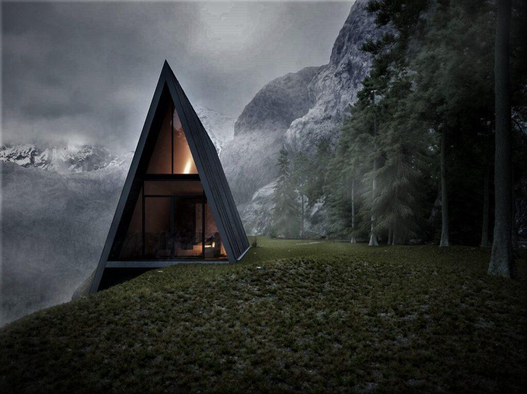 bungalov ev