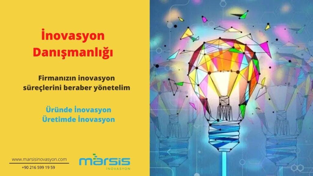 inovasyon danismanlik urunde uretimde
