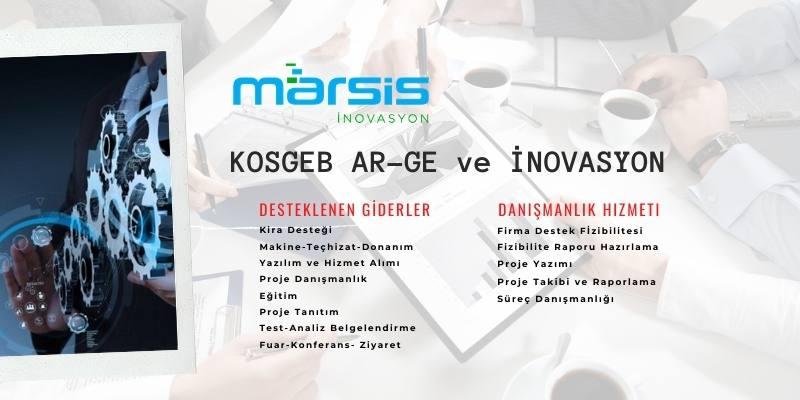 kosgeb ar ge inovasyon destek programi, KOSGEB Ar-Ge İnovasyon Proje Örnekleri